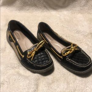 7m Sperry Boat Shoes